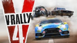 VRally 4 Day