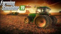 Farming symulator 19