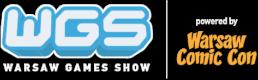 logo warsaw games show