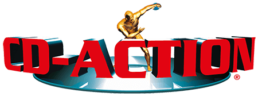 CD-Action logo