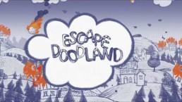 escape doodland
